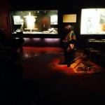 Tauna Niingungo - sagor och musik