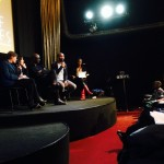 Samtal med Lilian Thuram och Dani Kouyaté