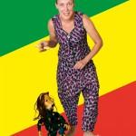 Afrikansk danslek med Klara & Lejonet Leo