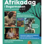 Afrikadag i Bagarmossen 3 september